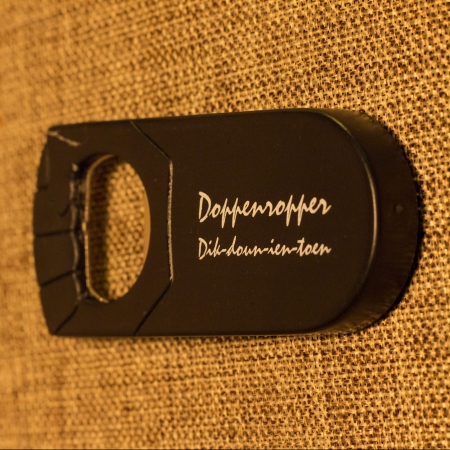 Doppenropper
