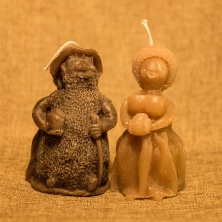 Abraham/Sara cadeaus
